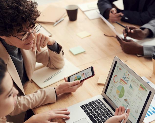 ANALITICA - Soluzione per il management collaborativo e proattivo