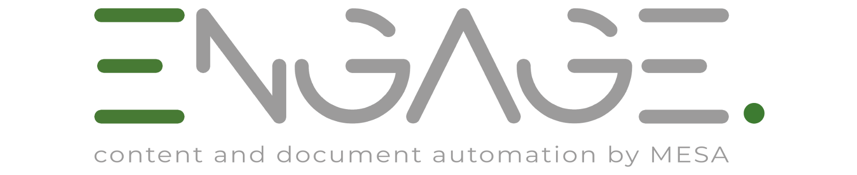 ENGAGE - Content & document automation by MESA
